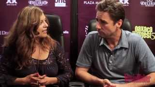 MOVIEMAKER MAGAZINE - Interview with Luke Wilson by Patricia Chica