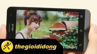 Đánh Giá điện Thoại đình đám Asus Zenfone 5 | Www.thegioididong.com