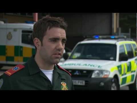 A Career As A Paramedic