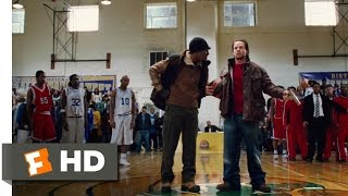 Four Brothers (3/9) Movie CLIP - Basketball Interrupted (2005) High Quality Mp3