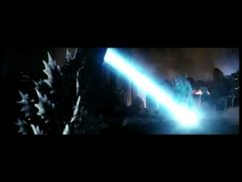 Scenes That I Love Godzilla Vs Zilla From Godzilla Final Wars Through The Shattered Lens