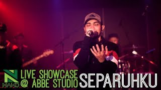 Nano   Separuhku [Live On Studio]