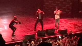 21 Savage ft. Drake @ The Wiltern ISSA TOUR