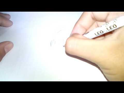 Como desenhar bala de canhão ben 10 ominiverse