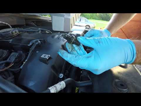 How To Fix Check Engine Light P0012 - Camshaft Position A