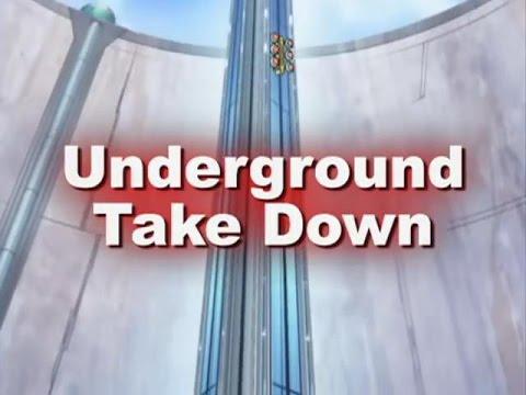 Bakugan: Nova Vestroia - Episódio 22