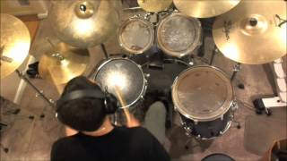 311 - Uncalm (Drums Cover)