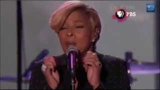 Mary J. Blige -  When You're Gone & One (A Salute To The Troops)