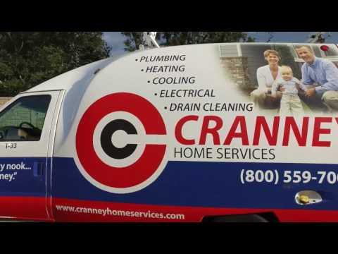 The Spirit of Cranney
