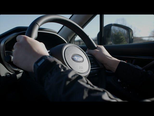 新型SUBARU XV:スバルグローバルプラットフォーム [メリット篇]
