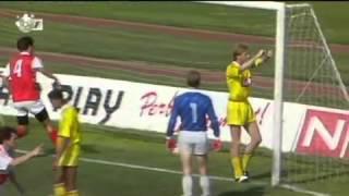 1956 T/m 2009 Achttien Meest Opmerkelijke Eigen Doelpunten Eredivisie [HD]