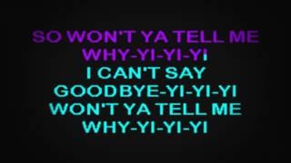 SC2036 05   Judd, Wynonna   Tell Me Why [karaoke]