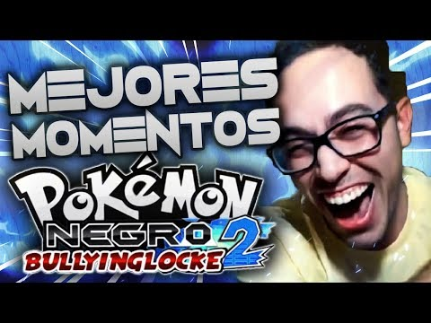 MEJORES MOMENTOS POKÉMON BULLYINGLOCKE 2