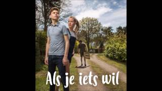 Iris Penning - Als Je Iets Wil (producer)