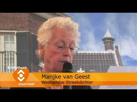 Bekijk details van Voorleeslunch met Marijke van Geest
