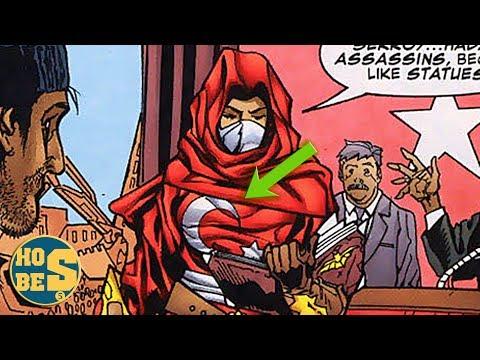 Marvel ve DC'deki 5 Müslüman Süper Kahraman