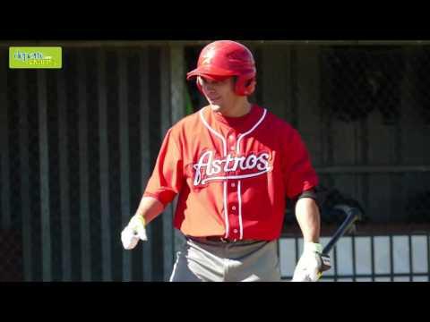 División de Honor CD Pamplona vs Astros 4K