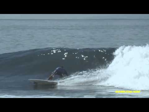 DAKINE trusted by Ian Gentil | Surfvideo