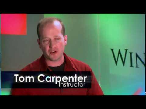Windows 7: Enterprise Desktop Support Technician 70-685 - YouTube