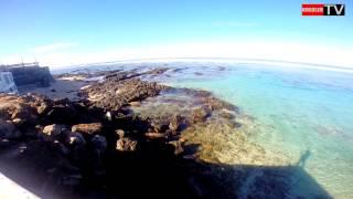 preview picture of video 'Saint Pierre - Île de la Réunion'
