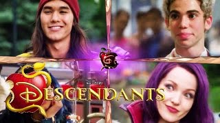 Descendants - Die Nachkommen Film Trailer