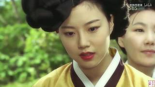 [FMV] [Painter of the Wind] Shin Yun Bok x Jeong Hyang - Line Of Sight