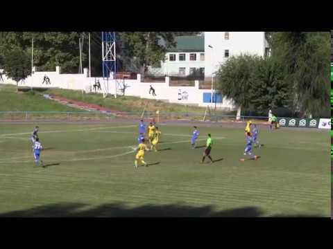 Топ-Лига-2017. Матч#38 Нефтчи – Дордой 0:1