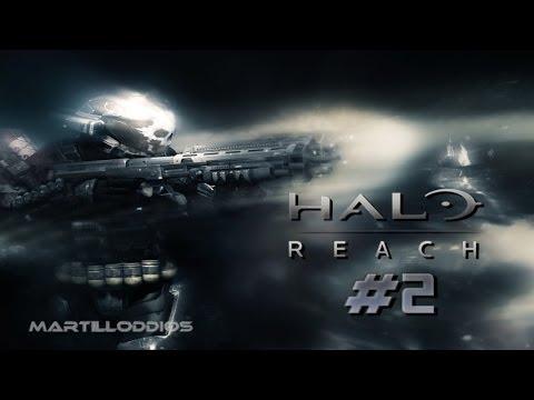 Ver Halo REACH – EPISODIO #2 – WTF! Bob Esponja al volante!!! en Español Online