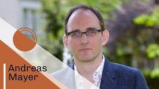 Andreas Mayer, chercheur en histoire des sciences | Talents CNRS