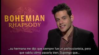 Especial Bohemian Rhapsody en LOS40 De Película
