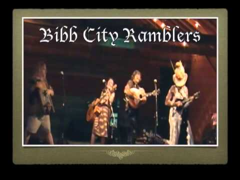 "Bibb City Ramblers ""Katie McGee"" original song Live at Music on Main Street 2013"