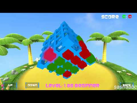 cube tictak обзор игры андроид game rewiew android