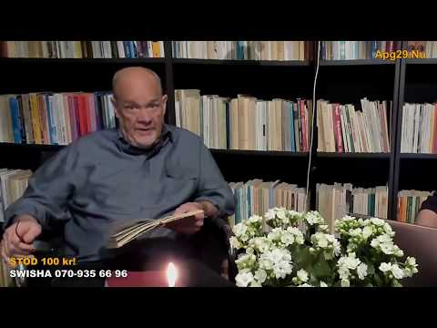 De troendes uppryckande - Del 8