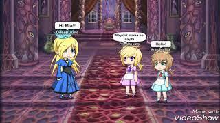 The Hated Princess Hybrid Ep.1 S.1 {Gacha Studio}