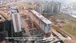 Обзор ЖК 49 Жемчужина от KADORR Group на Архитекторской, Таирова, Одесса 01.04.19
