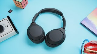 Sony WH-1000XM4 Review: The Final Form!