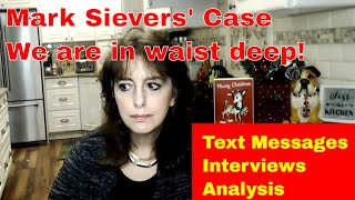 Mark Sievers Case Discovery Interviews and Analysis