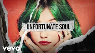 Kailee Morgue   Unfortunate Soul (Lyric Video)