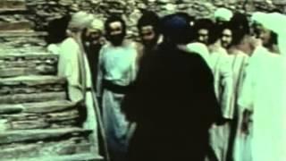 Мухаммед пайгамбар (с.а.у) 1 часть, Пророк Мухаммад (с.а.у.) часть 1