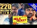 Nela Ticket 2019 New Released Hind Dubbed Movie Ravi Teja Malvika Sharma Jagapathi Babu