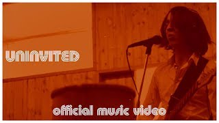Video Aces - Uninvited (official video)