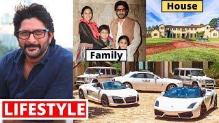 Arshad Warsi Lifestyle 2020, Wife, Income, House, Cars, Family, Biography, Movies & Net Worth
