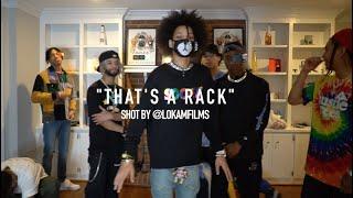 """That's A Rack""   Lil Uzi Vert   @THEFUTUREKINGZ + Ayo & Teo + Gang"
