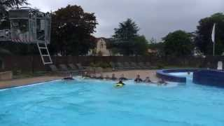 preview picture of video 'Cold Water Challenge FFW Bad Rothenfelde 29. Mai 2014'