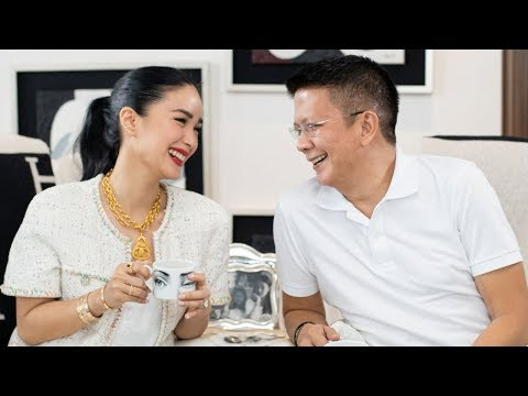 ADULTING WITH CHIZ ESCUDERO PART 2   Heart Evangelista