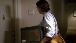 Memoriam - Morgan and Rossi broke into Reid's room