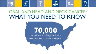 Oral and Head and Neck Cancer | What You Need to Know