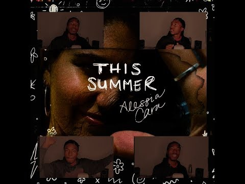 Alessia Cara - THIS SUMMER (REACTION!!!)