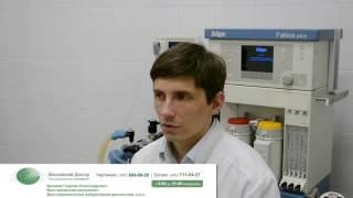 Антитела повышены IgM IgG