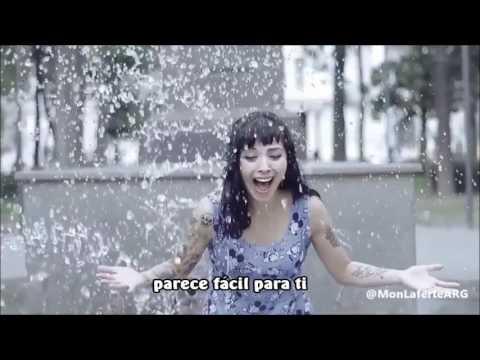 Mi Buen Amor - Mon Laferte ft. Bunbury - Letra